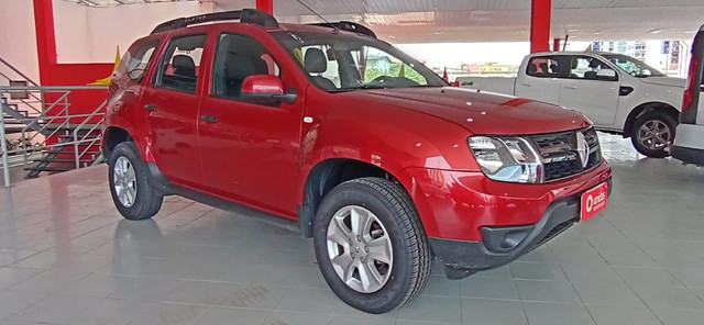 Duster Expression 1.6 4P 2020 - Foto 2
