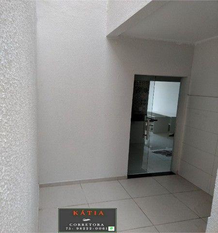 Próximo da Av Fraga Maia = Casas Linda  - Foto 13