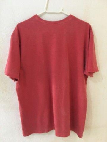 Camisa osklen  - Foto 3
