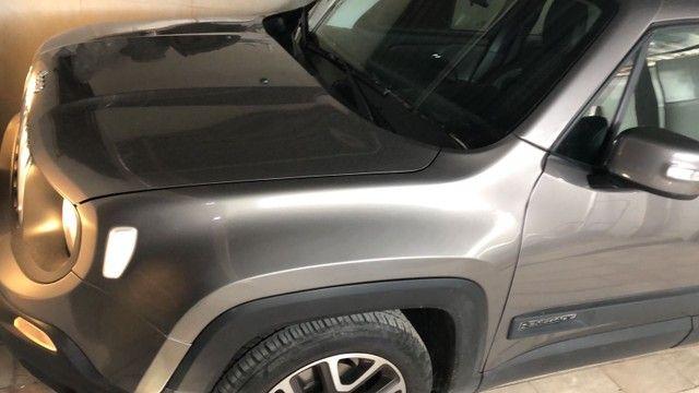 Jeep Renegade Longitude 18/19 - Foto 9