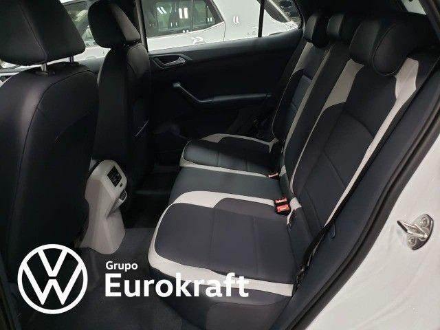 VW T-Cross Highline 250 TSI Bi-color 2022 Zero KM - Foto 9