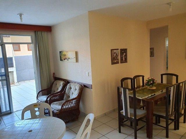 Apartamento com 3 dormitórios à venda, 100 m² por R$ 330.000,00 - Porto das Dunas - Aquira - Foto 7