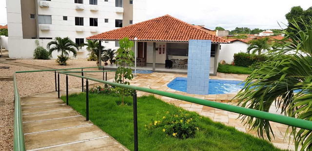 82 Apartamento 67m² com 03 quartos no Ininga, mobiliado, Aproveite a Oferta!(TR56287)MKT - Foto 6