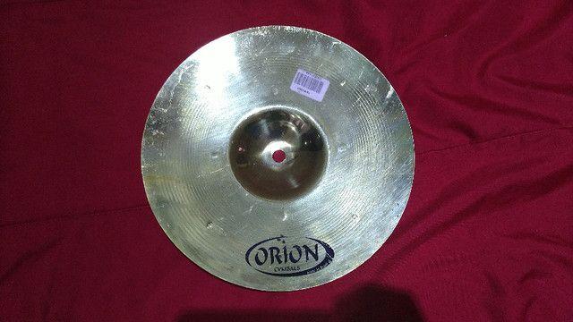 """Prato Splash 10"""" Orion Twister - Foto 4"""