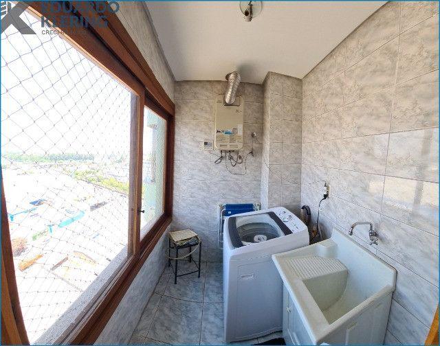 Duplex Horizontal mobiliado, 4 dormitórios, 2 suítes, 3 vagas, 230,40m², 14º andar - Foto 14