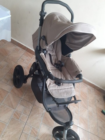 Carrinho de bebê conforto  - Foto 2