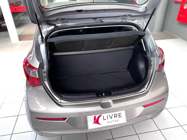 Hyundai HB20 1.0 12v Comfort - Foto 9
