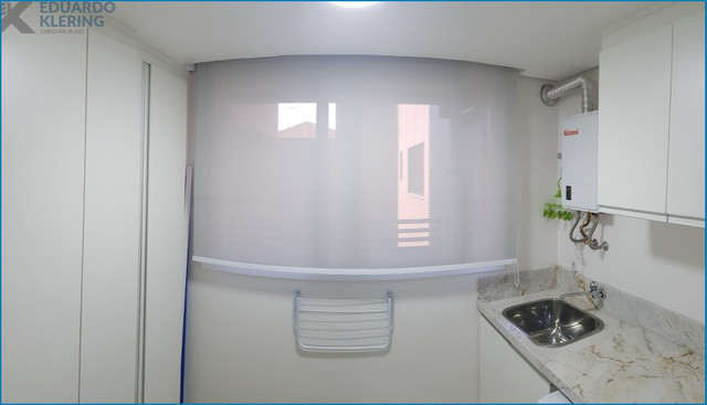 Apartamento Alto Padrão, 3 dormitórios, 2 banheiros, sacada, churrasqueira, Esteio - Foto 10