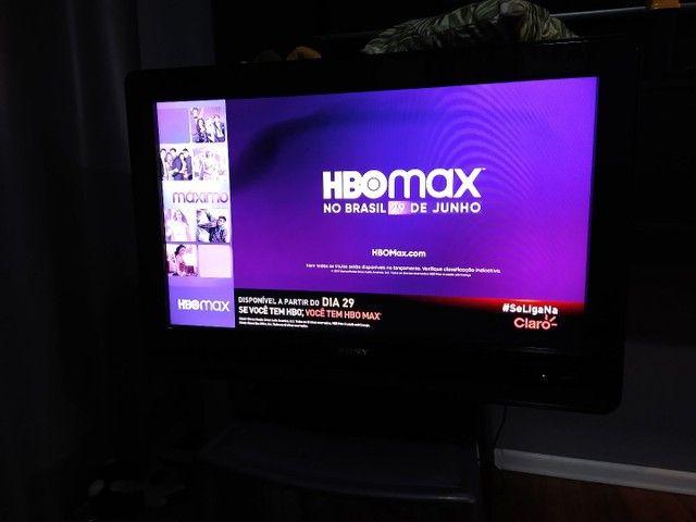 Tv Sony Bravia LCD 32 polegadas