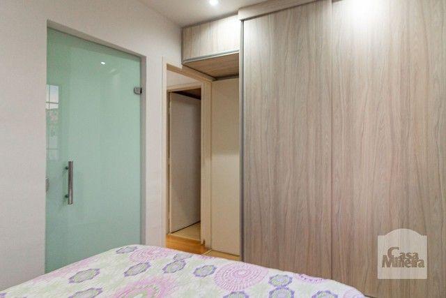 Apartamento à venda com 4 dormitórios em Santa efigênia, Belo horizonte cod:324723 - Foto 5