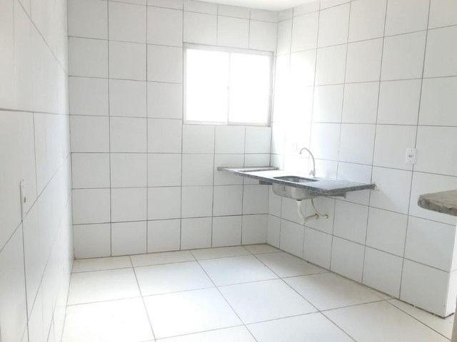 Apartamento para alugar com 2 dormitórios em Rosa dos ventos, Parnamirim cod:AP0163 - Foto 10