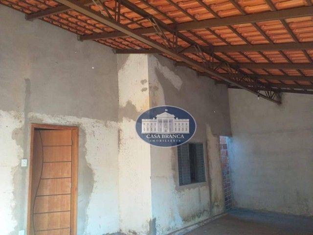 Casa com 2 dormitórios à venda, 70 m² por R$ 140.000,00 - Primavera - Araçatuba/SP - Foto 4
