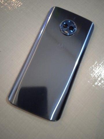 Motorola Moto G6 plus, 64gb, 4 ram, estado de novo. - Foto 5