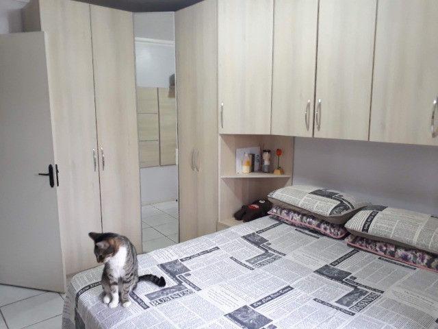 Casa 2 dormitórios excelente localização em Esteio - Foto 5