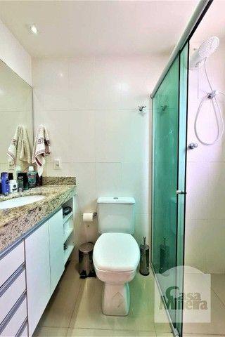 Apartamento à venda com 3 dormitórios em Castelo, Belo horizonte cod:324725 - Foto 10