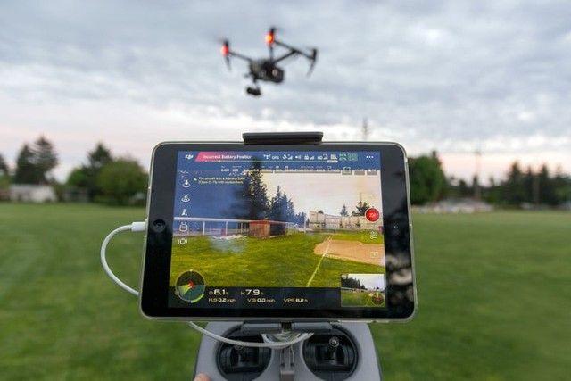 Fotos e Filmagens aéreas com drone - Foto 2