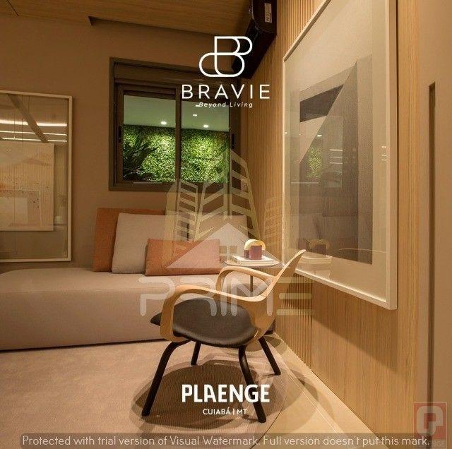 Edifício Bravie / 105m² / ser forte é uma questão de escolha. - Foto 12