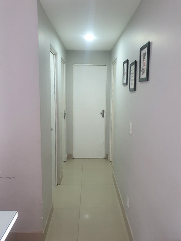 Ágio Apartamento Cond. Solaris Rio Timon - Foto 5