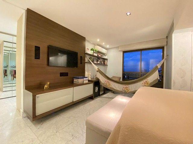 Ed. Centurion - 300 m² - Umarizal - Foto 19