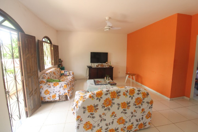 FZ159 - Casa ampla em Areias - 04 quartos (01 suíte) - Foto 2