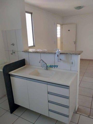 Apartamento com 2 dormitórios à venda, 50 m² por R$ 200.000,00 - Residencial Parque Padova - Foto 4