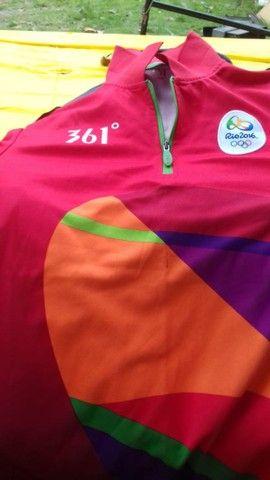 Vendo camisa das olimpíadas 2016 - Foto 4
