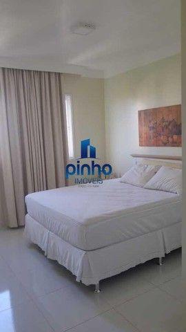 Apartamento para Venda em Salvador, Patamares, 3 dormitórios, 3 suítes, 5 banheiros, 3 vag - Foto 13