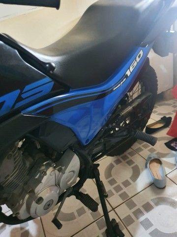Moto broz 160 quitada  - Foto 3