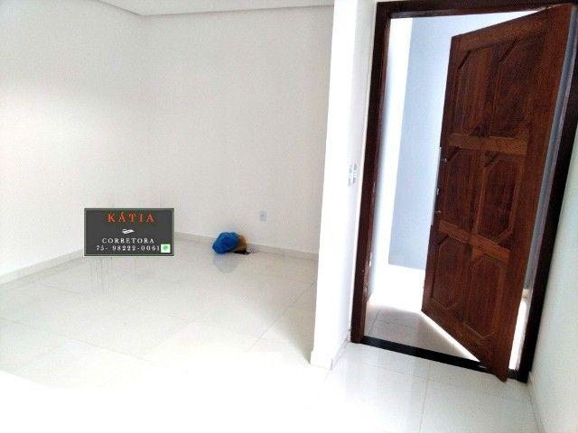 Próximo da Av Fraga Maia = Casas Linda  - Foto 4