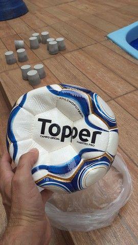 Bola Oficial da Topper zerada  - Foto 2