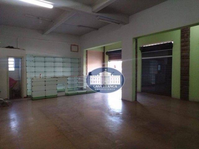 Salão comercial para locação, São João, Araçatuba. - Foto 2