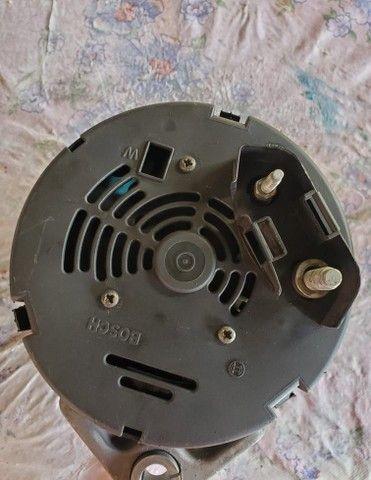 Alternador Marea Turbo 120amp - Foto 3