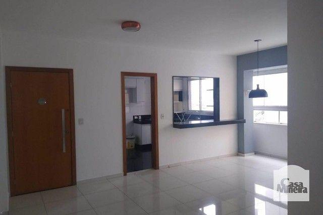 Apartamento à venda com 3 dormitórios em Lourdes, Belo horizonte cod:323880