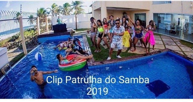 Casa TOP frente à praia 4 suítes em Salvador (Não é vilage) - Foto 2