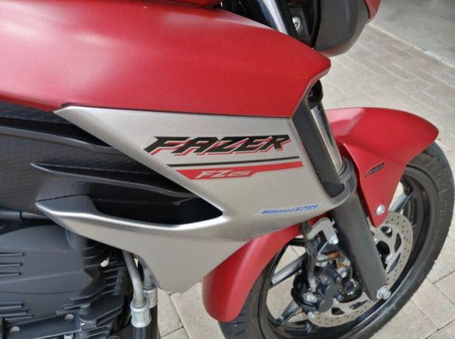 Yamaha Fazer 250 2018 - Foto 4