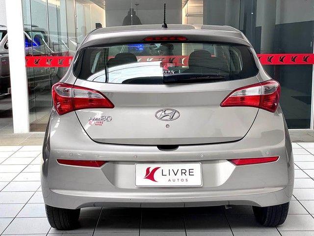 Hyundai HB20 1.0 12v Comfort - Foto 4