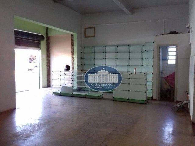 Salão comercial para locação, São João, Araçatuba. - Foto 8