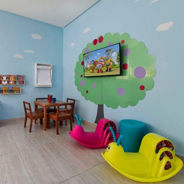 Saron Milão Residencial - Apartamento para venda tem 72 metros quadrados com 3 quartos - Foto 9