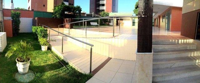 Darlan-.: Edifício Turmalina-Guararapes-4vagas,3suítes,220,00 área útil - Foto 12