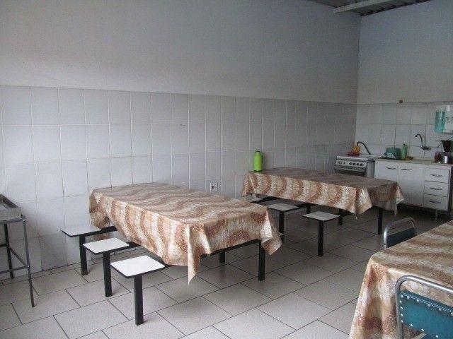 REF 3244. Galpão com 311 m². 6 banheiros. Jardim Alzira - São Paulo - Foto 4