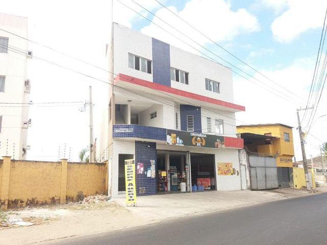Apartamento para alugar com 2 dormitórios em Rosa dos ventos, Parnamirim cod:AP0163