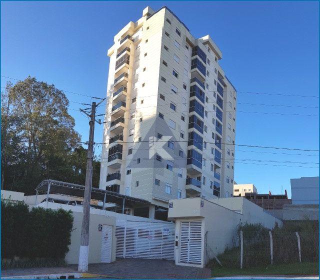 Apartamento Mobiliado, lindo, 2 dormitórios, sacada com churrasqueira, Sapucaia - Foto 16