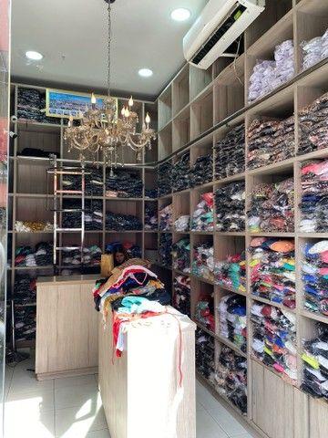 Lojas no maior Shoping atacadista  - Foto 3