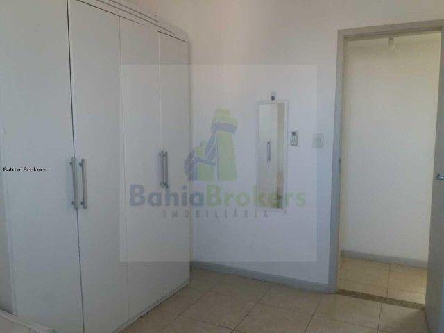 Apartamento para Locação em Salvador, Stiep, 3 dormitórios, 1 suíte, 3 banheiros, 2 vagas - Foto 4