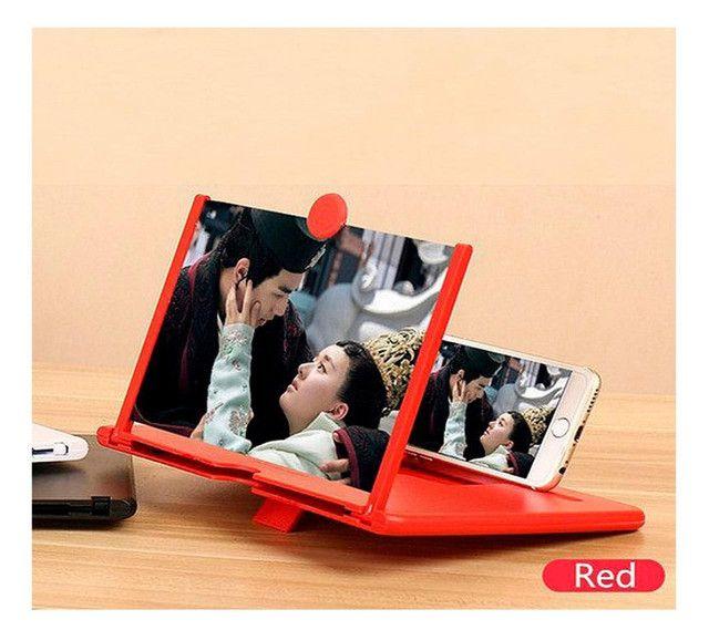 Ampliador de tela 3D - Foto 2