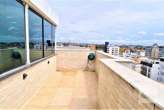 Apartamento à venda com 3 dormitórios em Castelo, Belo horizonte cod:324725 - Foto 20