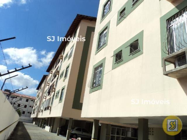 Apartamento para alugar com 3 dormitórios em Benfica, Fortaleza cod:35279 - Foto 3