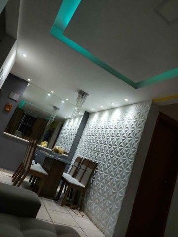 Alugo apartamento RS 850,00 condomínio incluso e livre de caução