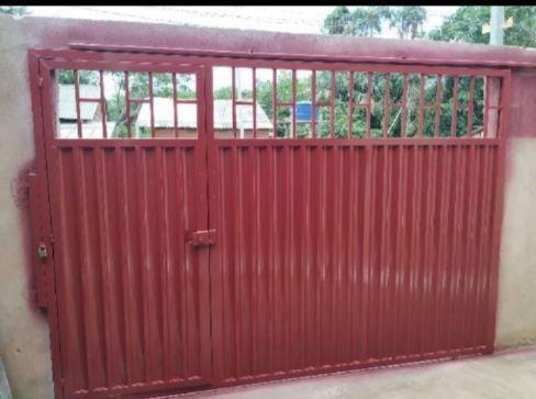 Pintamos portões Grades e Telhados na pistola. Preço especial - Foto 6