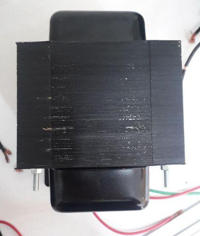 Transformador upsai em cobre at-4.000va - Entrega Gratis - Foto 4